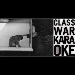 Classwar Karaoke - 0020Survey