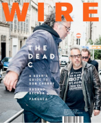 wire mag. july 2013